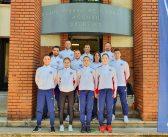 Turneul de calificare directa la Jocurile Olimpice Tokyo 2020