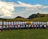 Rezultate obtinute la Campionatul European de Karate pentru Cadeti, Juniori si U21 Tampere
